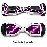 Self-Balancing Scooter Skin Hover Elettrico Skate Board Etichetta