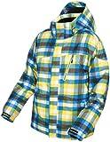 Trespass Men's Heston Ski Jacket