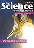 Collins KS3 Science – Homework Book 2