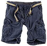 Surplus Herren Cargo Shorts Summer