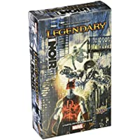 Legendary Marvel Legendary: Noir Expansion