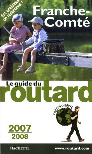 Franche-Comté par Philippe Gloaguen, Olivier Page, Véronique de Chardon, Isabelle Al Subaihi