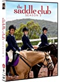 Saddle Club: Season 3 [DVD] [Region 1] [US Import] [NTSC]