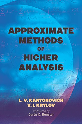Approximate Methods of Higher Analysis (Mathematics)