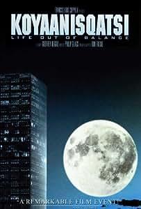 Koyaanisqatsi Poster Movie Affiche du film B 11 x 17 Inches - 28cm x 44cm