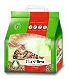 Cat's Best Öko Plus, 1 Pack de 2,25 kg