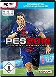 PES 2018 - Premium Edition [PC]