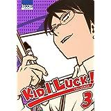 Kid I luck Vol.3