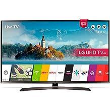 "Televisor Led 43"" LG 43UJ635V 4K Ultra HD Smart Tv Wifi"