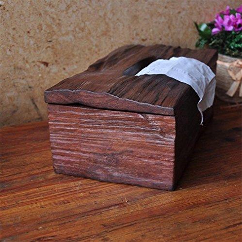 SQL Handarbeit Handwerk Startseite Hotel Dekoration Holz dekorative Tücher box