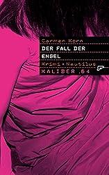 Kaliber .64: Der Fall der Engel: 64 Seiten und Schluss! (German Edition)