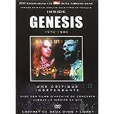 Genesis : Inside Genesis 1970-1980