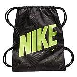 Nike Gymsack Sacca Sport e Tempo Libero Unisex
