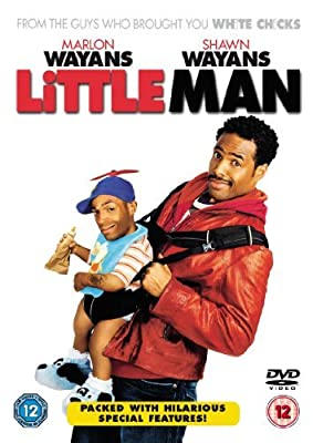 Little Man [DVD] [2006] [2007] by Marlon Wayans
