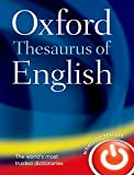 The Oxford Thesaurus of English (División Academic) - Varios Autores