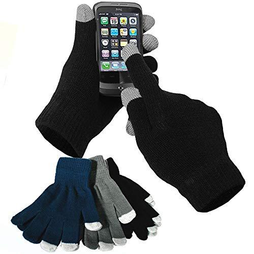 Phone-Gloves/Smartphone-Handschuhe/Touchscreen-Handschuhe - Einheitsgröße
