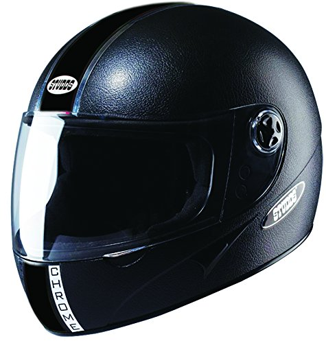 Studds-Chrome-Economy-Full-Face-Helmet