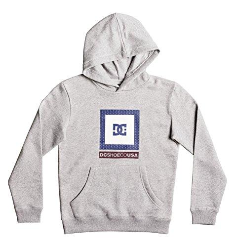 Attitude Kids Sweatshirt (DC Shoes Attitude - Sweatshirt for Boys 8-16 - Sweatshirt - Jungen 8-16)