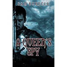 A Queen's Spy: A Medieval Historical Fiction Novel (Tudor Mystery Trials Series Book 1) (English Edition)