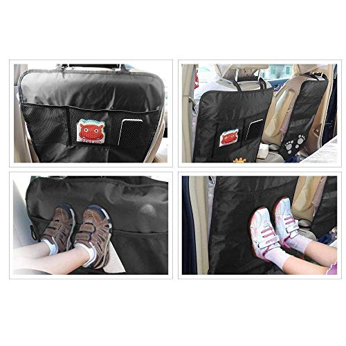 Zoom IMG-3 2 pezzi protezione sedile auto