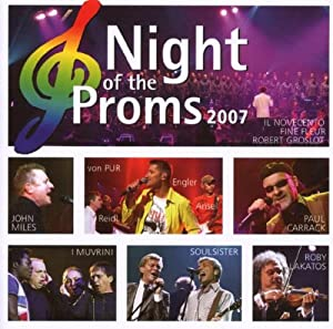 various -  Night Of The Proms 2007