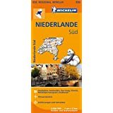 Niederlande Süd (Regionalkarten)