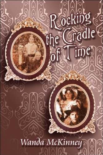 Rocking the Cradle of Time Cover Image