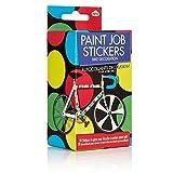 NPW Fahrrad Aufkleber - Bike Stickers- Paint Job Dots