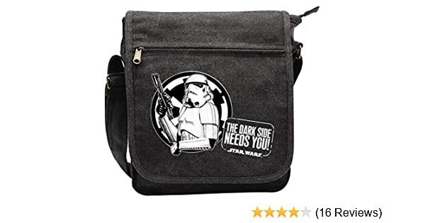 Messenger Bag Troopers Small ABYstyle Star Wars