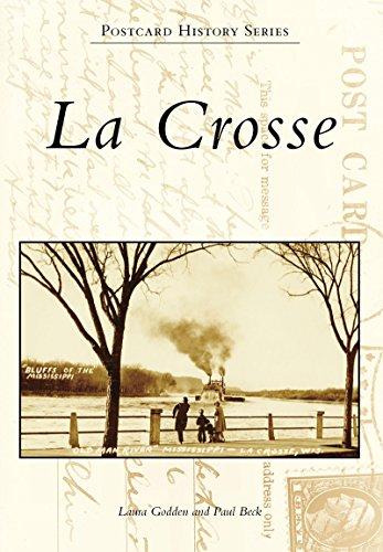 La Crosse (Postcard History Series) (English Edition) (La Crosse Postkarte)