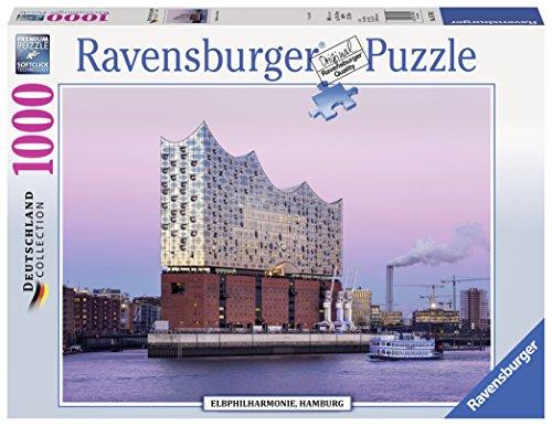 Ravensburger-19784-Elbphilharmonie-Hamburg-Puzzle