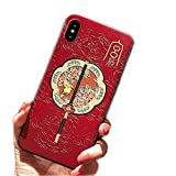 Best Battery Case For Iphone 6 Plus - FLY-happiness Chinese Style Embossed Painted Case For Iphone Review