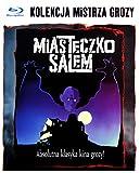 Les vampires de Salem [Blu-Ray] [Region B] (Sous-titres français)