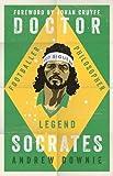 #3: Doctor Socrates: Footballer, Philosopher, Legend