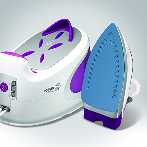 Morphy Richards Power Steam Elite 330013 Steam Generator Iron, 2400 W
