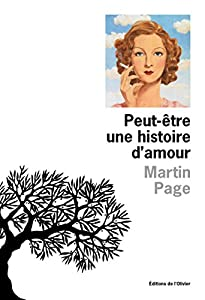 """Afficher """"Peut-être une histoire d'amour"""""""