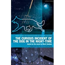 The Curious Incident of the Dog in the Night-Time: The Play (Critical Scripts) by Mark Haddon (2013-04-25)