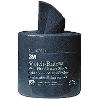 3M Scotch-Brite Rollo MULTIFLEX Zafiro (60uds rollo) Ref: 07521