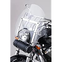 Motorradwippe Constands Moto Guzzi V7 II Stone Easy Plus Rot