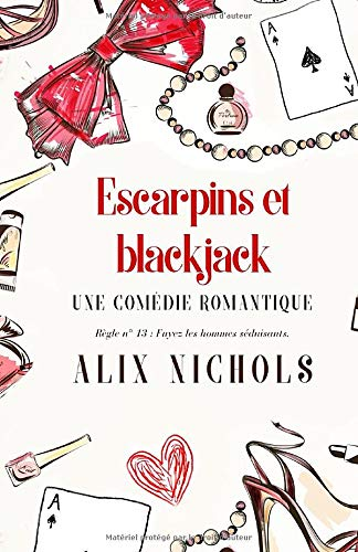 Escarpins et blackjack