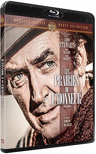 Les prairies de l'honneur [Blu-ray] [FR Import]
