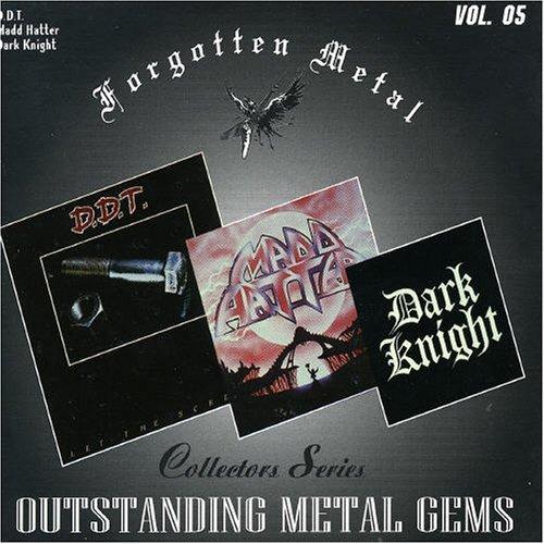 standing Metal Gems by Ddt (2005-05-03) ()