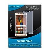 2 x SWIDO® Displayschutzfolie Huawei Mate 9 Pro