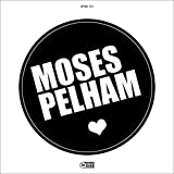 Herz (Standard Jewel Case) - Moses Pelham