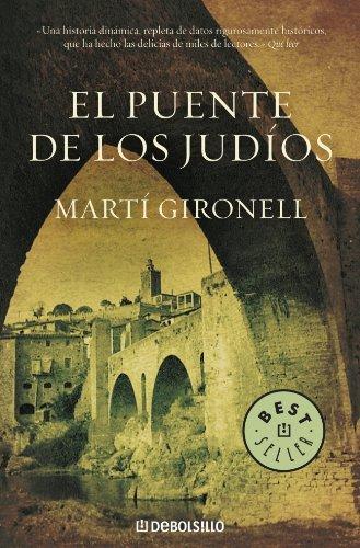 El puente de los judíos (BEST SELLER) por Marti Gironell