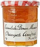 Bonne-Maman Marmelade Oranges Amères le Pot de 370 g