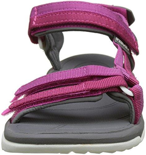 Teva Damen W Terra Fi Lite Leichtathletikschuhe Pink (Magenta MAG)
