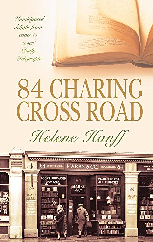 84 Charing Cross Road (Virago Modern Classics) por Helene Hanff