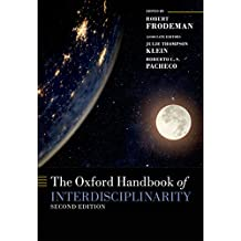 The Oxford Handbook of Interdisciplinarity (Oxford Handbooks) (English Edition)