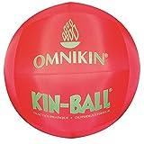Omnikin Kin-Ball Outdoor Stück, Rot